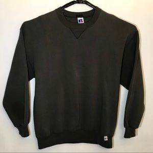 Russell Athletic Vintage CrewNeck Sweatshirt XL